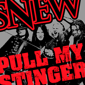 Pull My Stinger